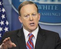 ABD kaynıyor! Beyaz Sarayda şok istifa