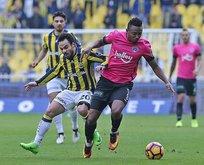 Fenerbahçeye gündüz maçı yaramadı