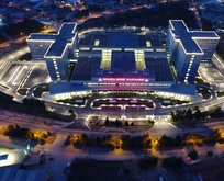 Isparta Şehir Hastanesi açılıyor