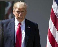 Trump'a Suriye'de adım atması için baskı
