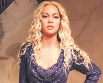Beyonce olduğuna kim inanır