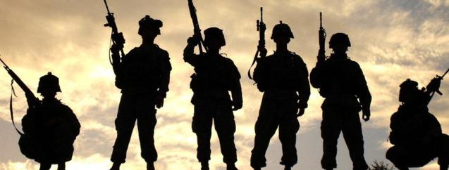 Hangi ülke en güçlü orduya sahip