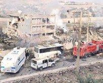 İhanet kamyonu HDP'li belediyenin