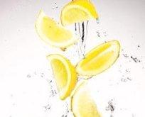 Tatlı limon!