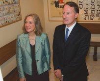 ABD'nin yeni Ankara Büyükelçisi Smith