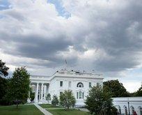 ABDde kırmızı alarm! Beyaz Saray kapatıldı