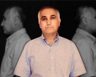 Adil Öksüz, Konyadan kaçırıldı