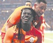 Süper Lig'e 5 maçta Sarı-Kırmızı damga