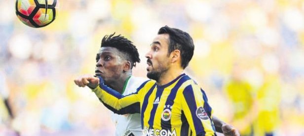 Ferdinand: Volkan'a dikkat!