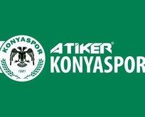 Konyasporlu 2 yönetici gözaltında