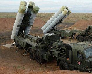 S-400 tüm Amerikan silahlarını vurabilecek güçte