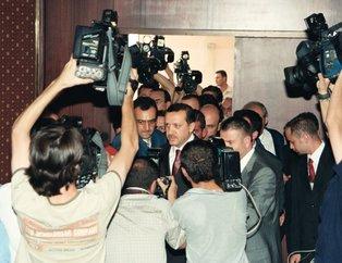 Geçmişten bugüne fotoğraflarla 'AK Parti'