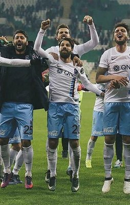 Trabzonspor 6 yıldır gülemiyor!