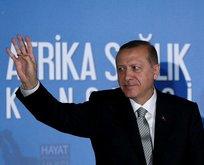 Erdoğandan Körfez ülkelerine kritik ziyaret