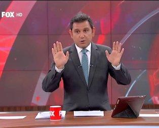 FOX TV, Azerbaycanda yasaklandı!