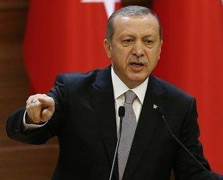 Erdoğan talimat verdi! Tek taraflı iptal edildi