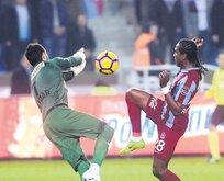 Trabzon'a Haydar dur dedi