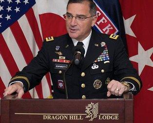NATO Komutanından FETÖcü asker kaygısı