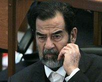 CIAden Saddam Hüseyin itirafı!