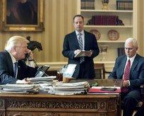 Trumpın Oval Ofisteki iktidarı sarsılıyor