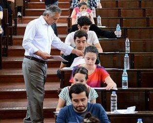 Türkiye tarihinin en büyük sınavı olacak