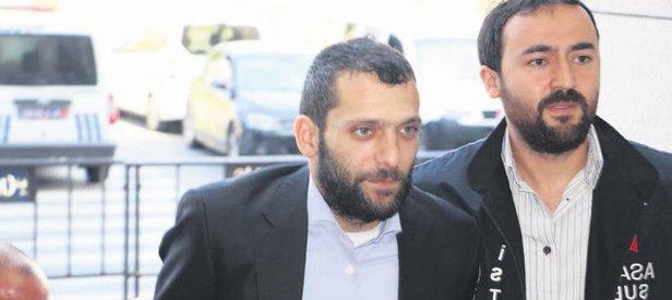 Özbizerdik'e 2.5 yıl hapis cezası