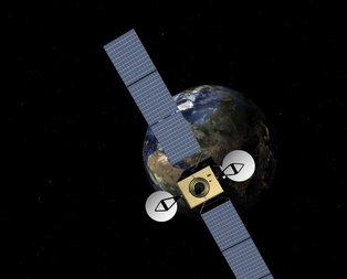 Yeni uydularda son aşamaya gelindi