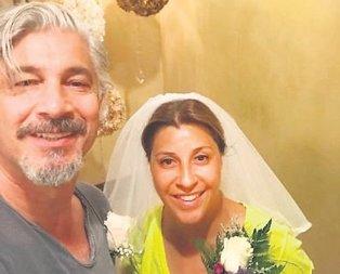 Las Vegas'ta ikinci nikah
