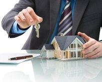 7 ayda 770 bin 232 ev satıldı