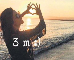 3 milyonluk sevinç