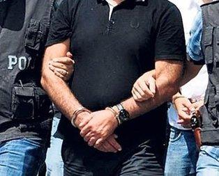Duruşmada tutuklandılar
