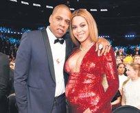 Beyonce'un ikizleri hasta mı?