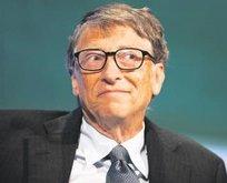 Bill Gates'ten skandal anlaşma