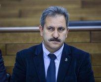 Atiker Konyasporun yeni başkanı belli oldu