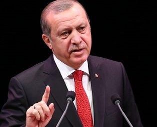 FETÖden Erdoğana suikast girişimi