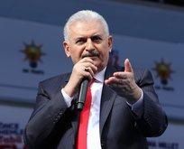 Başbakan: Bu değişiklik Türkiyeyi uçuracak!