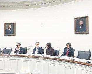 ABD Kongresi'nde FETÖ yanlısı brifing