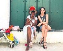 Küba kaçkını