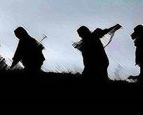 PKKdan tanksavar füzesi çıktı