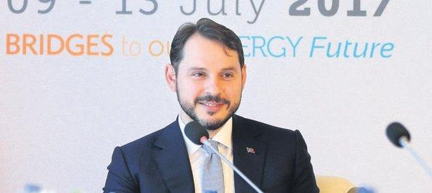 Türkiyeden dev enerji hamlesi