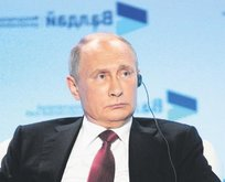 Putin: Aptalca ve komik