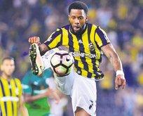 Lens Fenerbahçe'nin yeni Alex'i oldu!