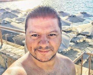 Bodrum'da selfie