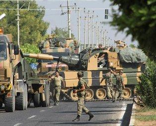 Türkiyeden PKKyı bitirecek hamle