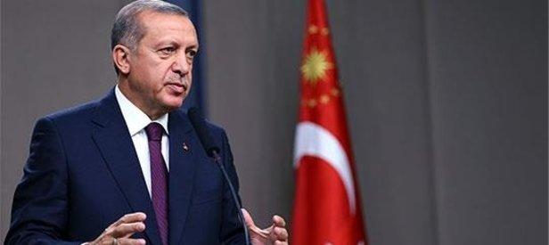Erdoğandan Sakarya mesajı