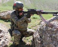 PKKnın soluğu kesildi: 65 terörist öldürüldü