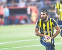 Trabzon maçı öncesi Mehmet Topal şoku