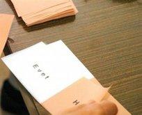 Referandumda nerede oy kullanacağım? İşte yanıtı...