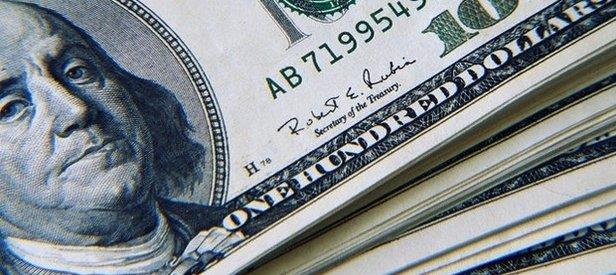 Dolar yeni rekorunu kırdı!
