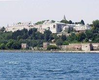 Bakan Avcı: Topkapı Sarayına ilişkin imalar doğru değil